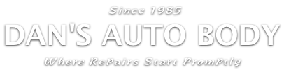 Dan's Auto Body – Auto Body Shop & Collision Repair in Frederick Maryland